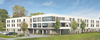Bild 1 Pflegeseite Pflegeappartements Im Seniorenzentrum Kassel Calden