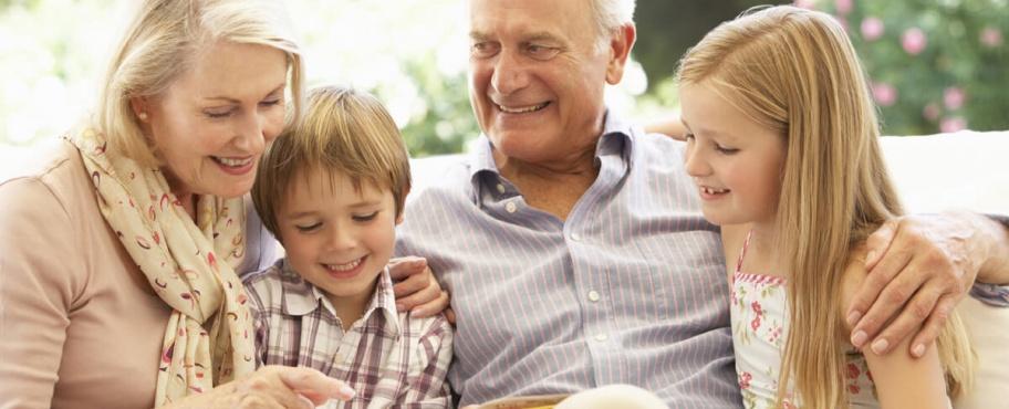 Leben und Wohnen im Alter: Von der Senioren WG bis zur Seniorenwohnanlage
