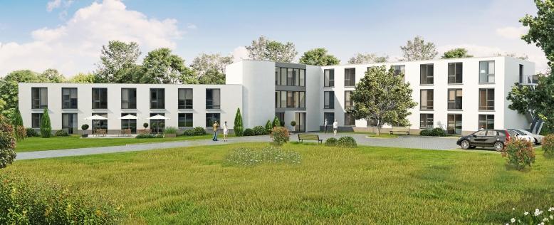 Seniorenpflegeheim Freiensteinau