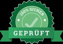 Siegel Zertifikat
